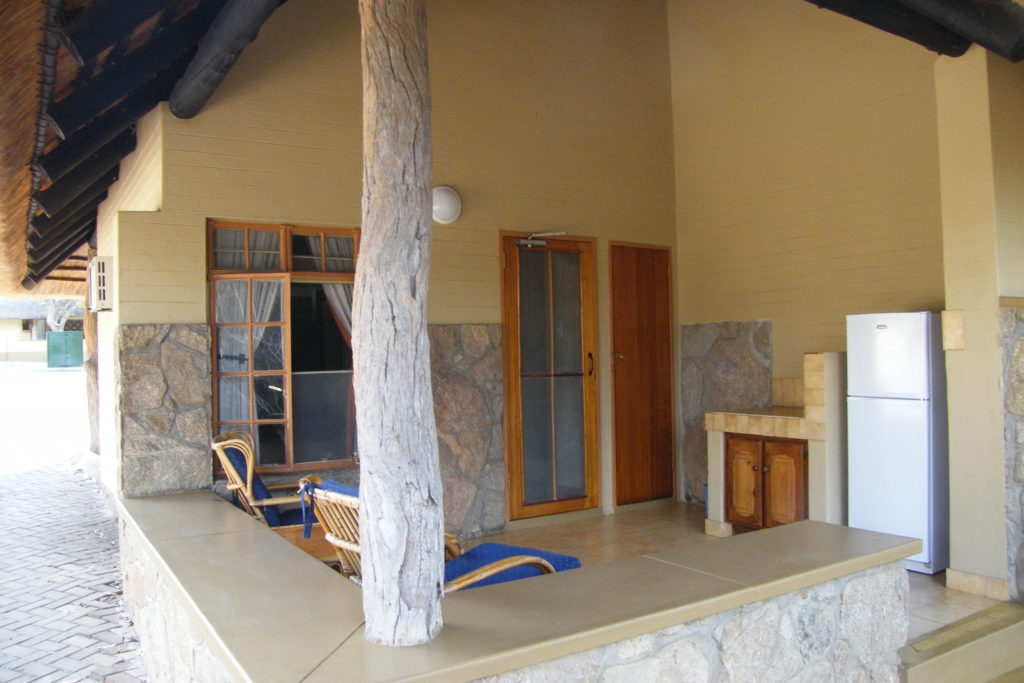 Skukuza Rest Camp Kruger National Park